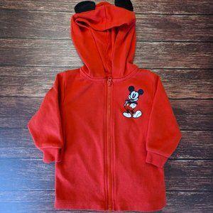 Disney Mickey Mouse Light Hoodie